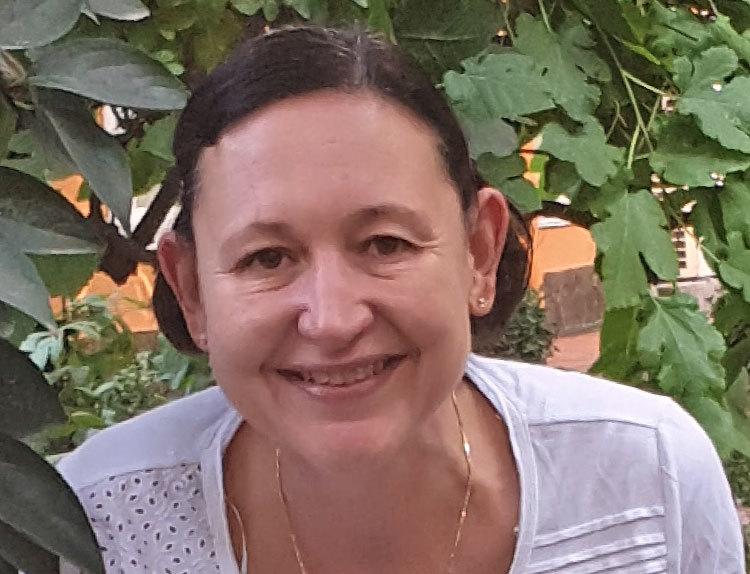 Claire Bonavero