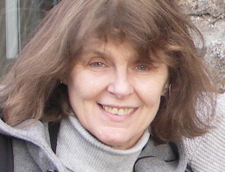 Sara Harrity